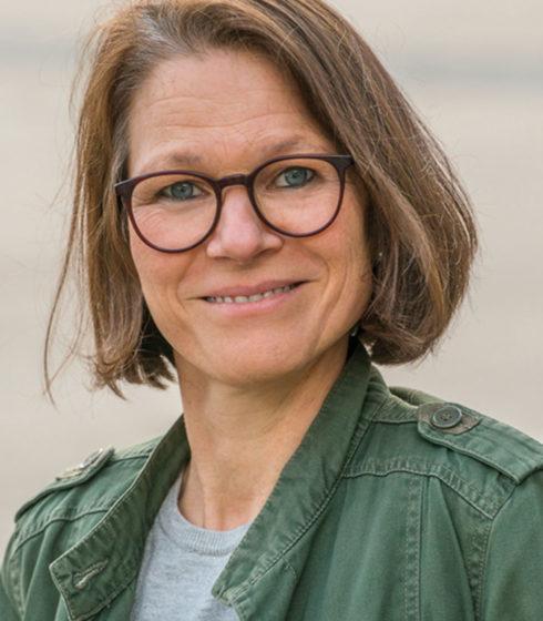 Ulrike Holch